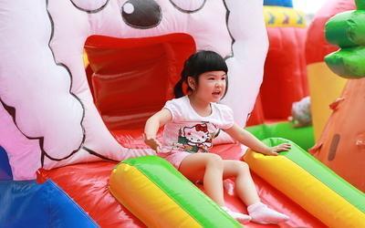 嘉峪关儿童乐园优势 加盟资讯 游乐设备第3张