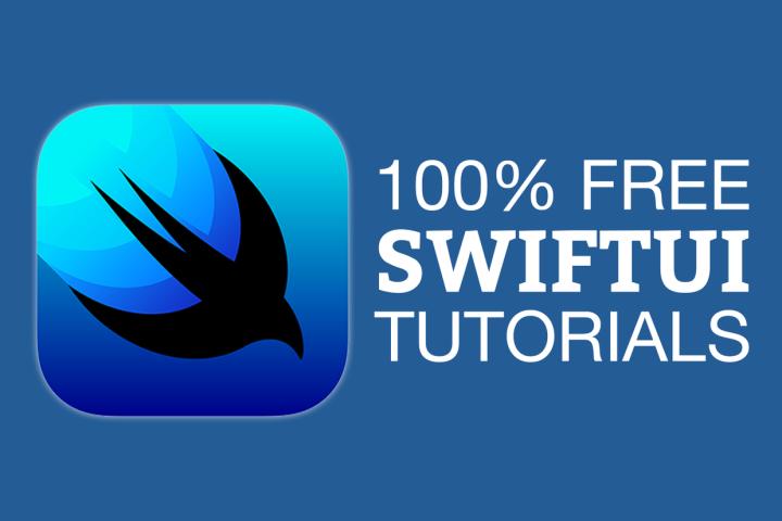 SwiftUI 教程