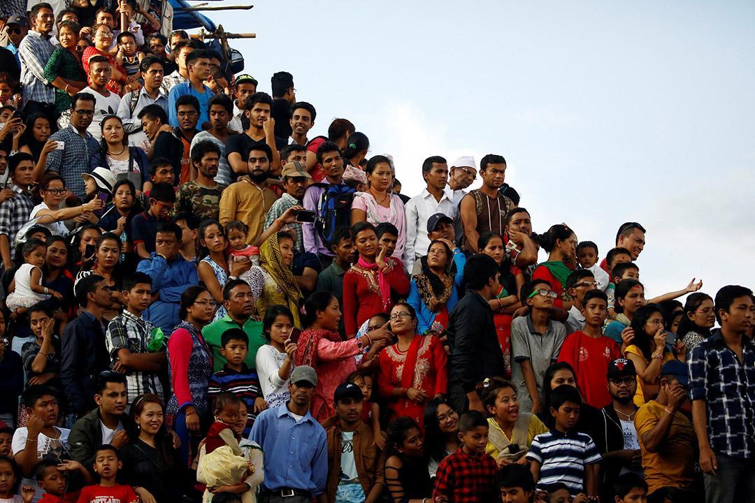 一带一路中国版全球化(7):中国与尼泊尔的铁路计划│脫苦海