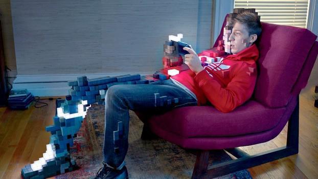 这家美国网戒中心是怎样治疗游戏成瘾的?