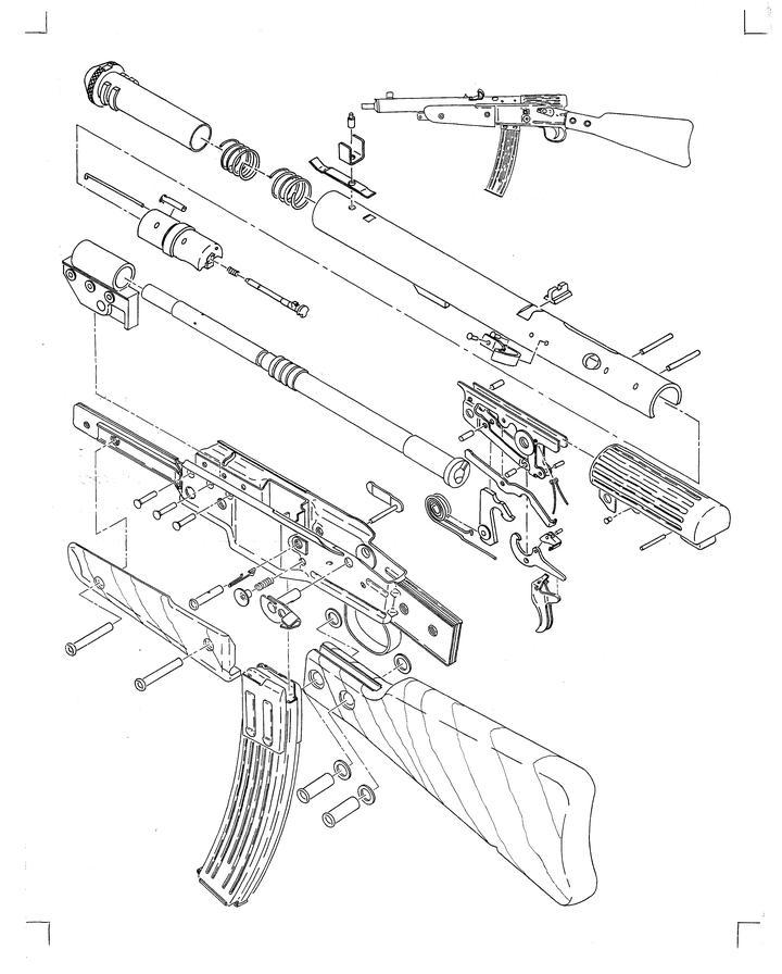 HK P7 Grips hk p7