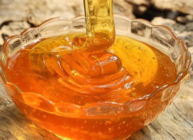 哪种美是化妆花蜜和枣鬼?什么是枣蜂蜜和面条?