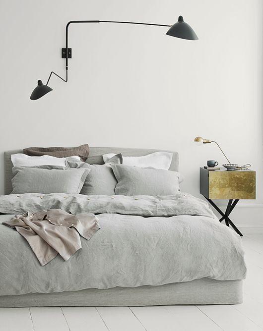 Inspirations Cozy Lowes Linoleum Flooring For Classy: 卧室不做吊顶,也不用主灯,可行吗?