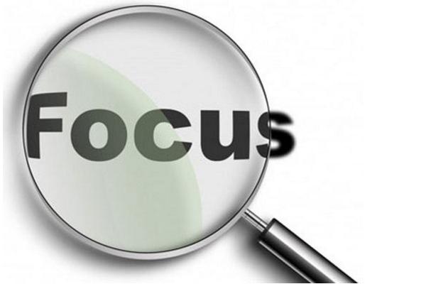 集中注意力的5个方法和6个小技巧