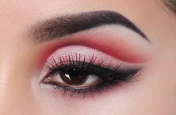 最自然的双眼皮贴_欧式深邃大眼妆怎么画?这样画眼妆才是真的漂亮! - 知乎