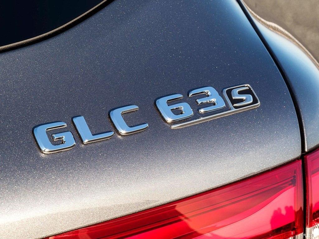 我要做最能跑的SUV!奔驰AMG GLC 63点评