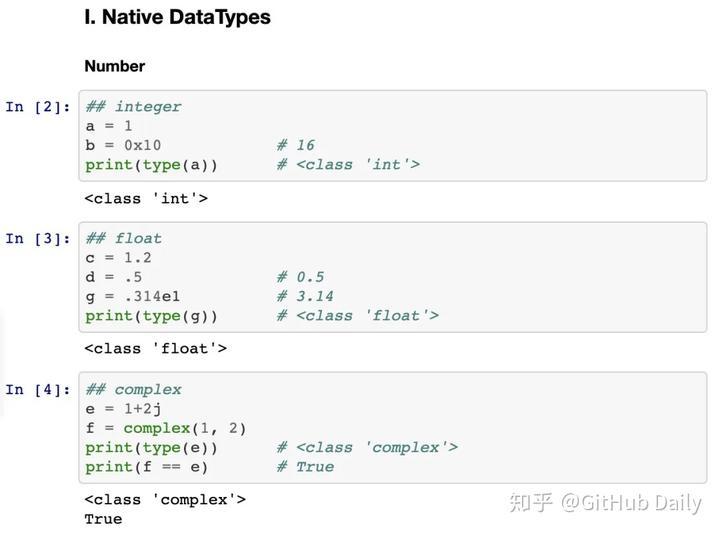 一张图理清 Python3 所有知识点!