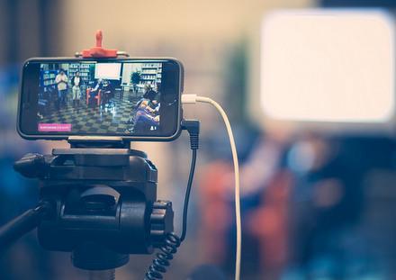 「视频直播技术详解」系列之一:采集