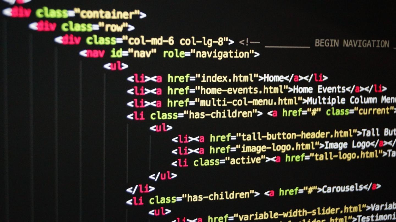 用深度学习自动生成HTML代码