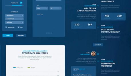 使用CSS3 REM 和 VW 打造等比例响应式页面的便捷工作流