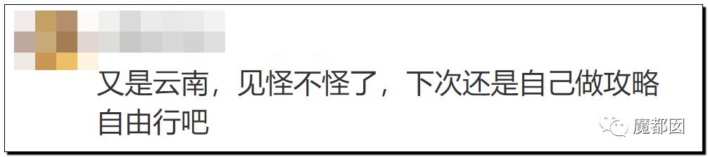 """震怒全网!云南导游骂游客""""你孩子没死就得购物""""引发爆议!17"""
