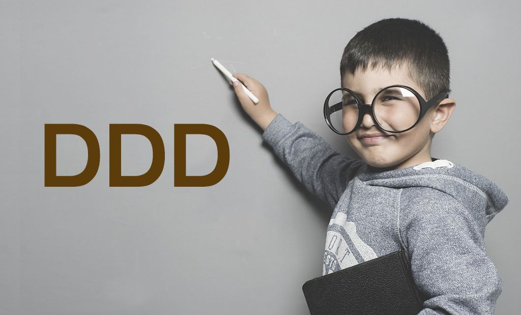 阿里技术专家详解DDD系列 第二弹 - 应用架构