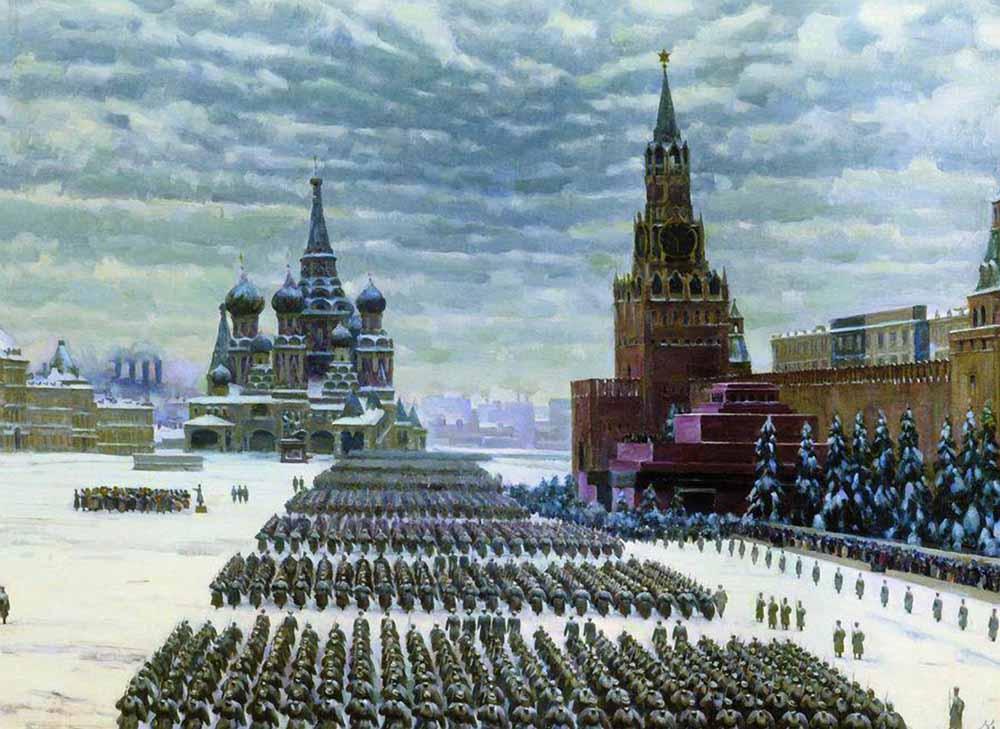 二战苏军图表手册(持续更新)