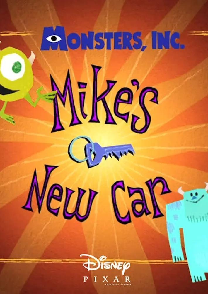 """奥斯卡提名短片《大眼仔的新车》:我竟然抓到了皮克斯的""""屁""""……"""