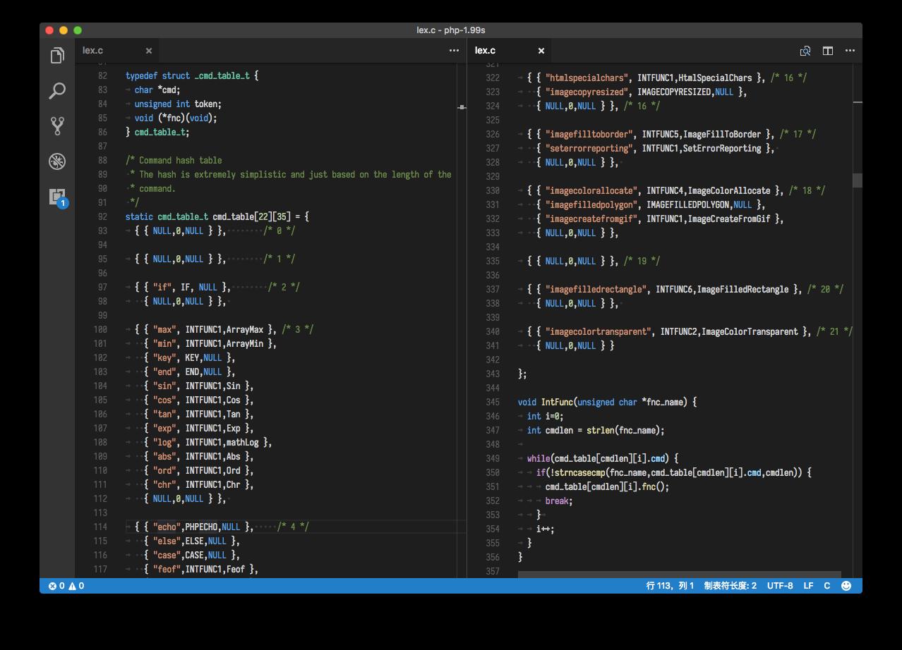 PHP黑系列之二:PHP 为什么函数命名是如此不一致?