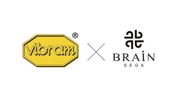 贝源世家(BRAINSEGA) x VIBRAM 合作系列,确认限量发售!