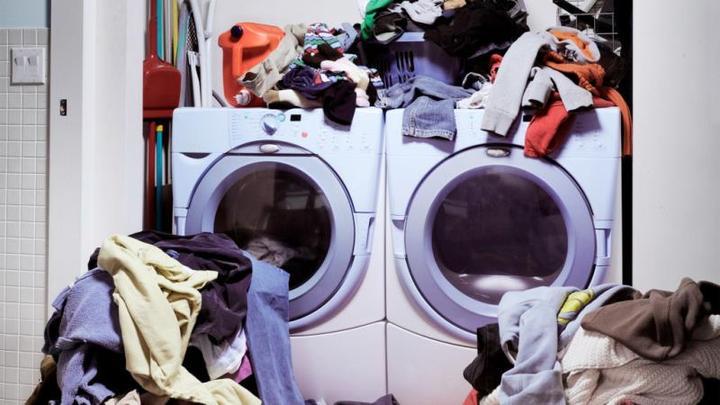 洗衣机洗内衣内裤鞋袜等是否真的不卫生?