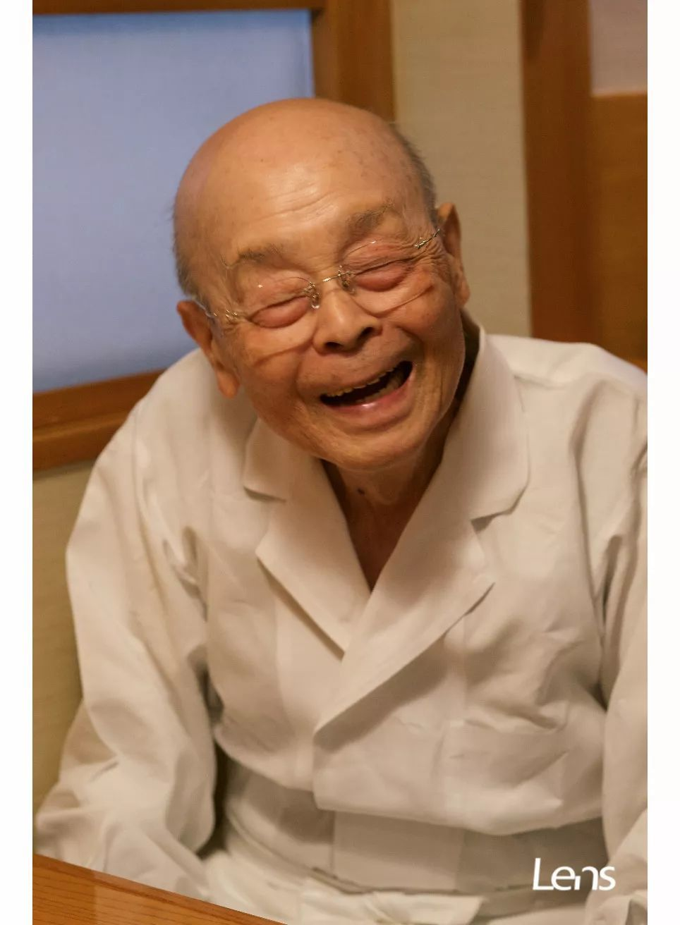 全日本最难预约的寿司,到底好不好吃? Lens x 小野二郎