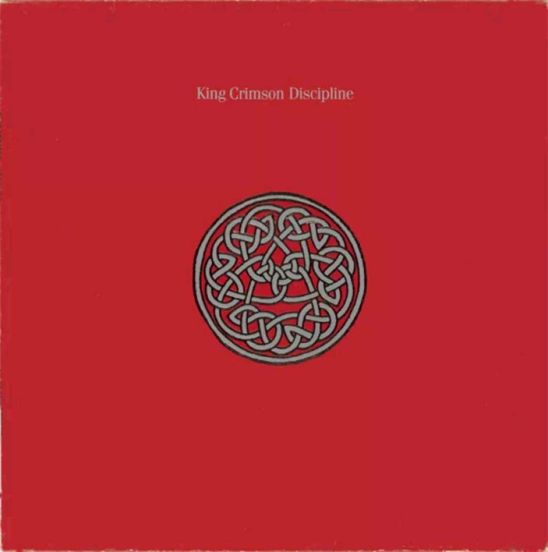 秩序与混乱——聊聊King Crimson的《Discipline》