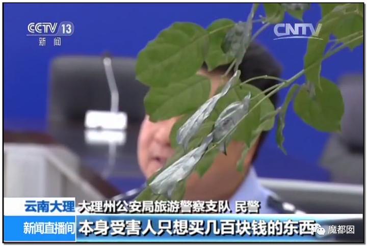"""震怒全网!云南导游骂游客""""你孩子没死就得购物""""引发爆议!72"""