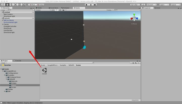 ARCore + Unity + MMD (MikuMikuDance) 实践- 知乎