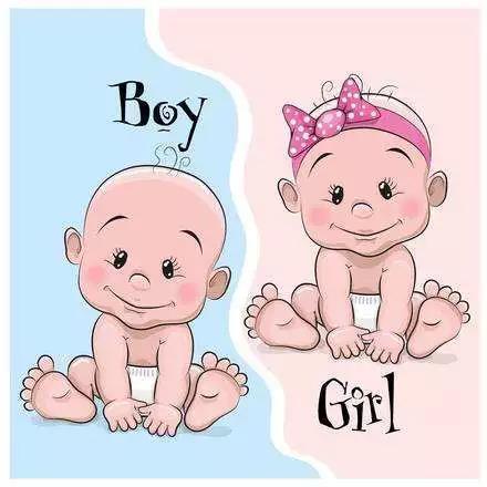 女儿大多长得像爸,生儿子则更像妈?相貌、头脑、性格……人类基因遗传的奥秘