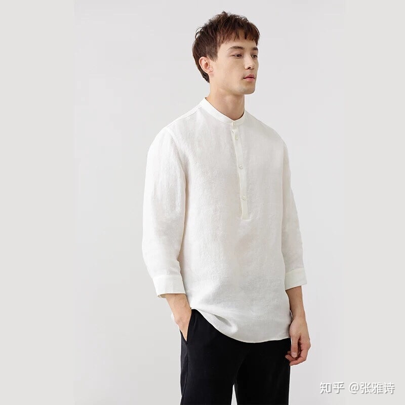 35岁男人穿什么牌子_30岁左右男人适合穿什么品牌衣服? - 知乎