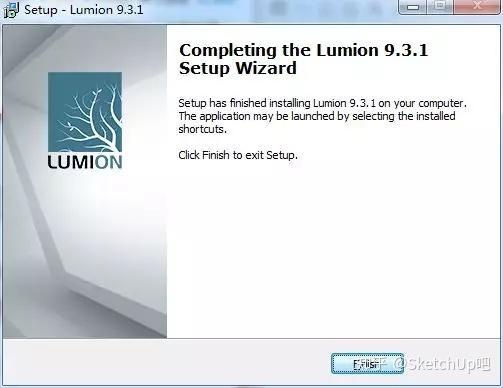 Lumion9 3 1无毒版安装包!开放下载! - 知乎