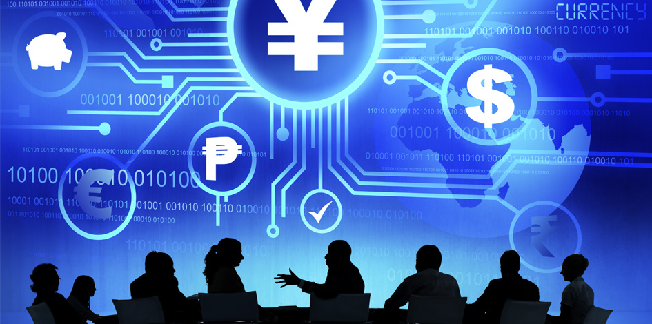 金融小白如何进行全球资产配置
