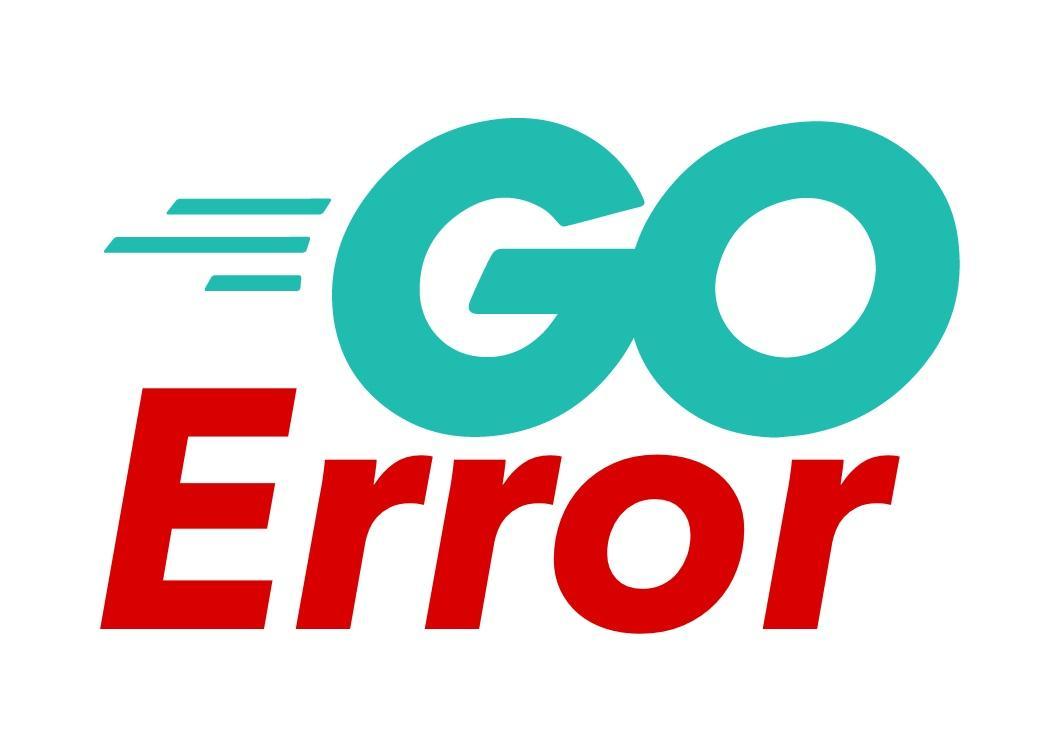 Go与Error的前世今生