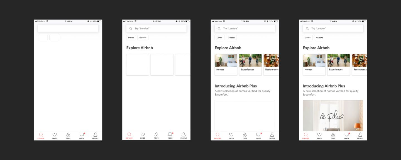 Facebook 产品设计师:如何提高自己的设计审美?