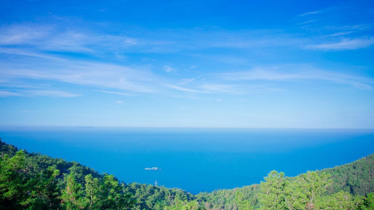史上最全海岛签证汇总!这些海岛天堂,带上白本就能说走就走!