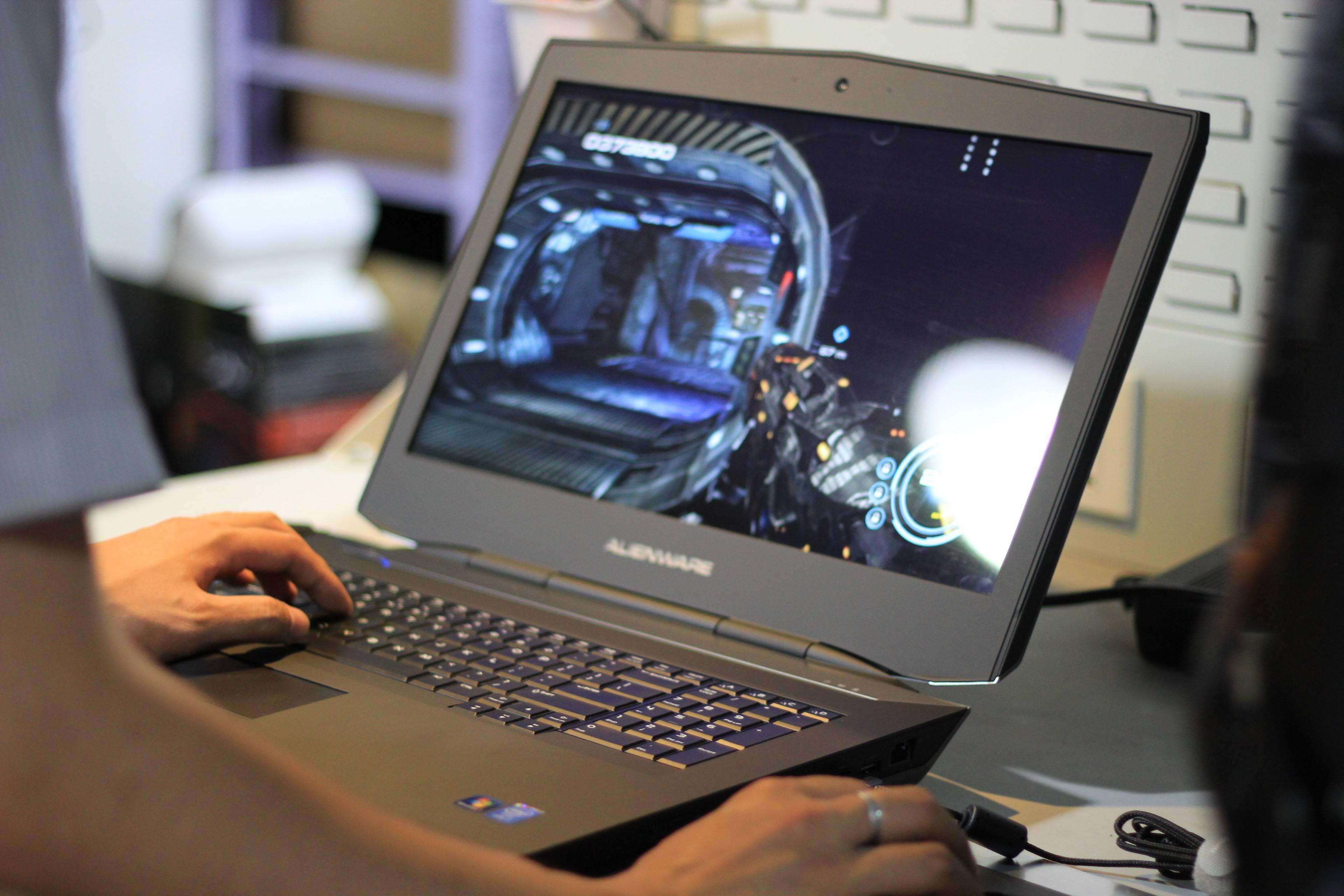 什么笔记本玩游戏好_笔记本玩游戏画面间歇卡顿的终极解决方案 附ThrottleStop使用教程 ...