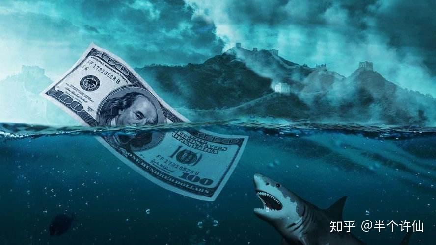 红海市场和蓝海市场_解析蓝海市场 - 知乎