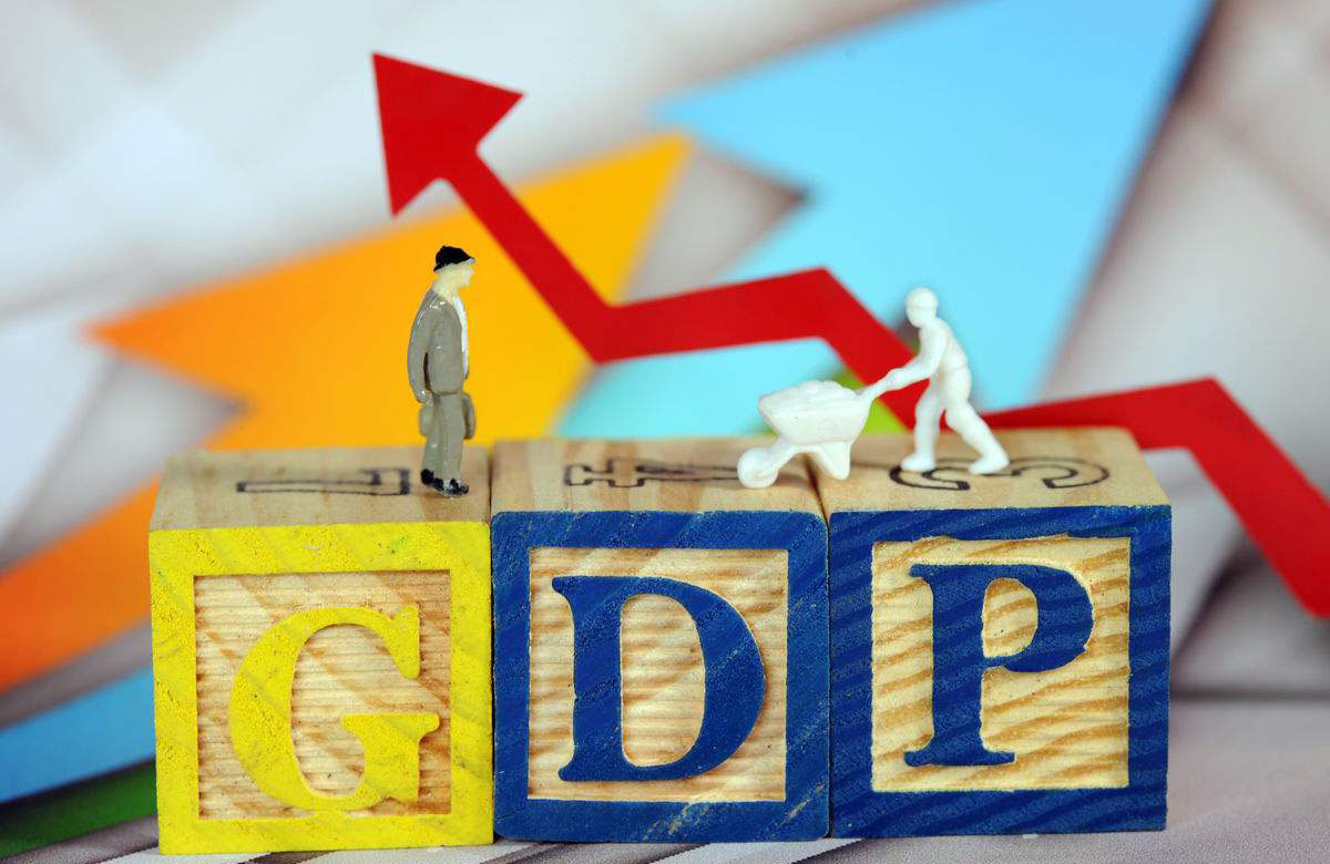 2017年,全球国家GDP排名 & 人均GDP排名!