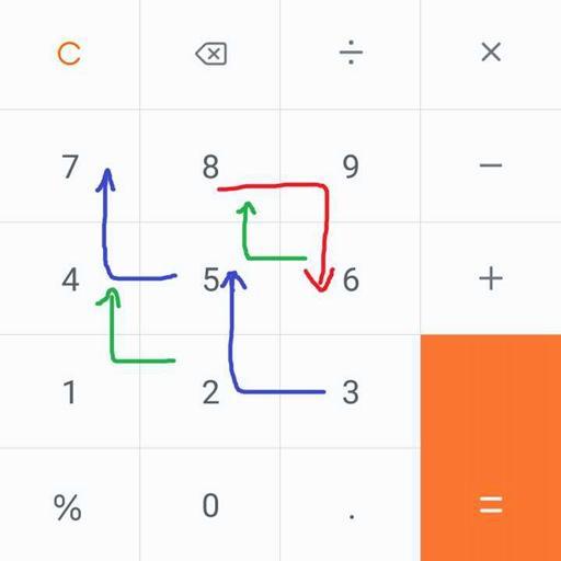 为什么九宫格顺或逆时针任选 6 个数字都能被 37 整除?