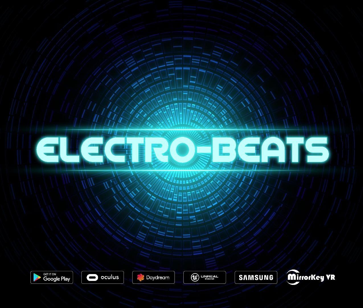 从抖腿神曲到VR音游ElectroBeats设计全流程