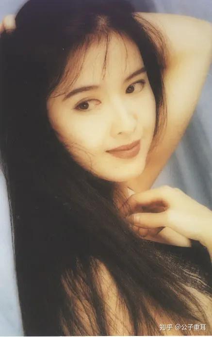 为什么总觉得现在的女星中绝色美人没有以前多了?