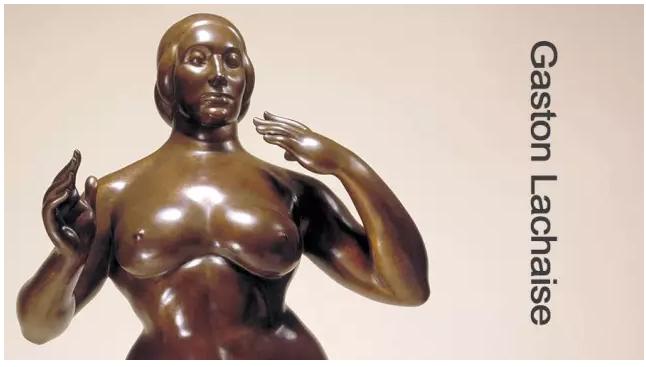 纯艺&雕塑 从古钱币到毕加索,关于雕塑的正史和野史