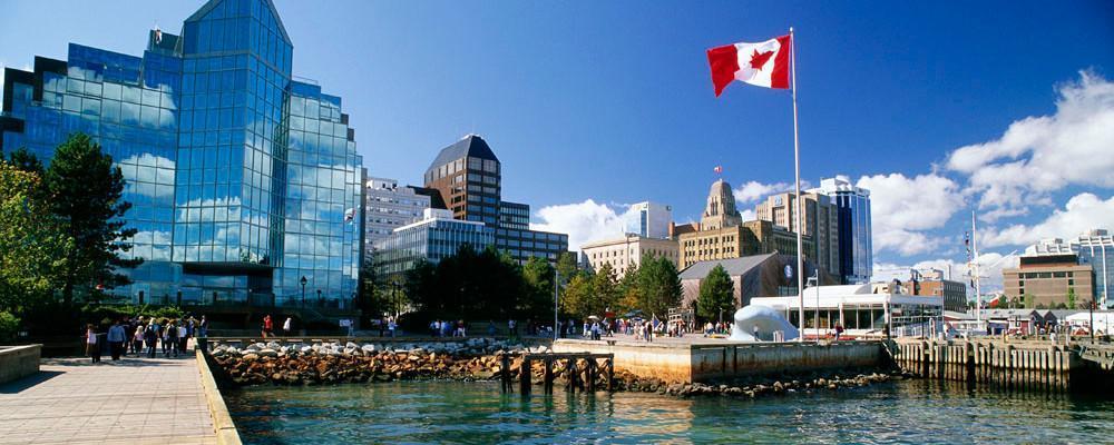 什么是加拿大FSW项目? - 知乎