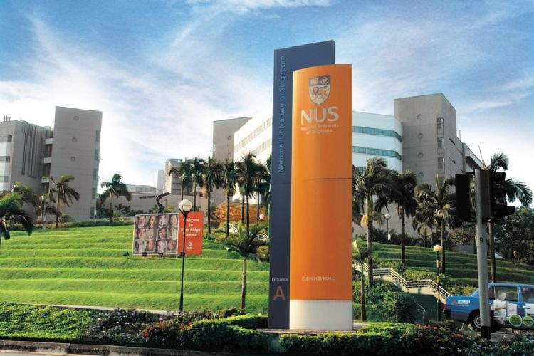 新加坡国立大学的博士生项目介绍