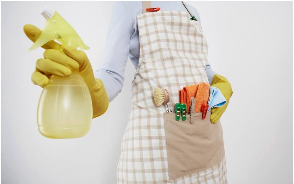 年底大掃除,有什麼打掃衛生的小妙招?