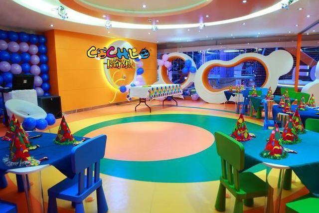 金昌儿童乐园设备厂家直销 加盟资讯 游乐设备第4张