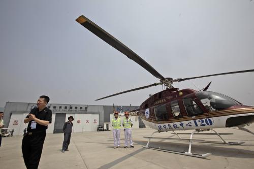 医疗机构选址报告_2018中国航空医疗空中救援发展报告 - 知乎
