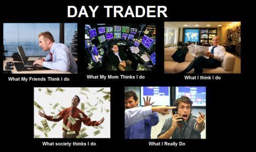如果你是daytrader,你必须知道这些