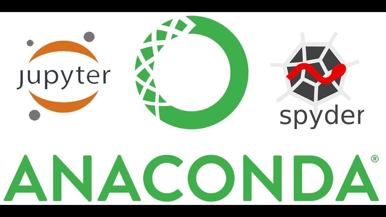 Anaconda软件安装流程