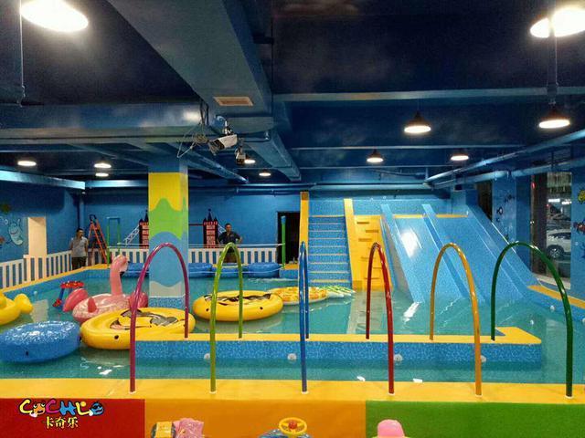 运城儿童乐园厂家 加盟资讯 游乐设备第5张