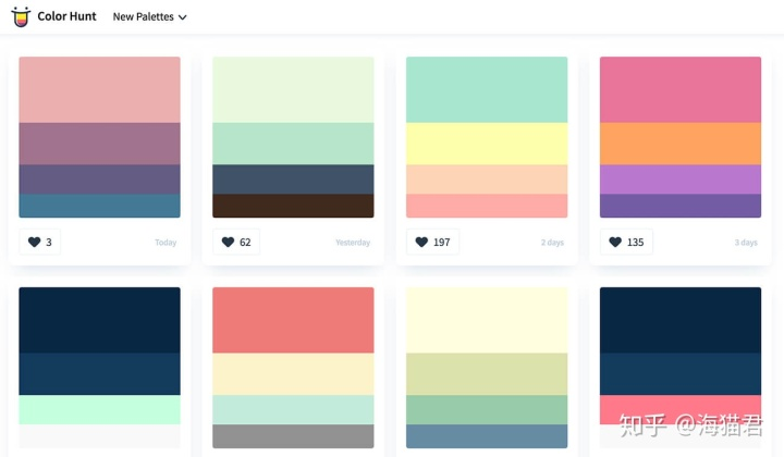 有哪些优秀的平面设计素材网站推荐?(图33)