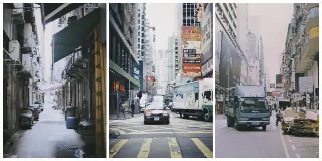 香港这么乱,你为什么还要去?