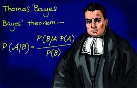 所谓高手,就是把自己活成了贝叶斯定理